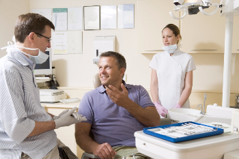 Understanding the Importance of a Dental Exam