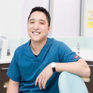 Dr Thomas Choi