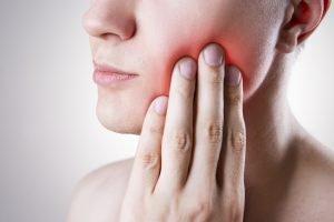 Dental pain, emergency pain