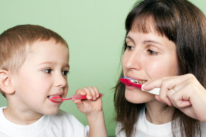Best Reminders for Brushing Baby Teeth