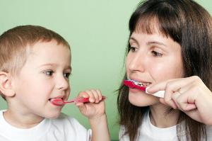 Best Reminders for Brushing Baby Teeth