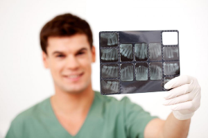 Discovering Oral Health Issues with Dental X-rays