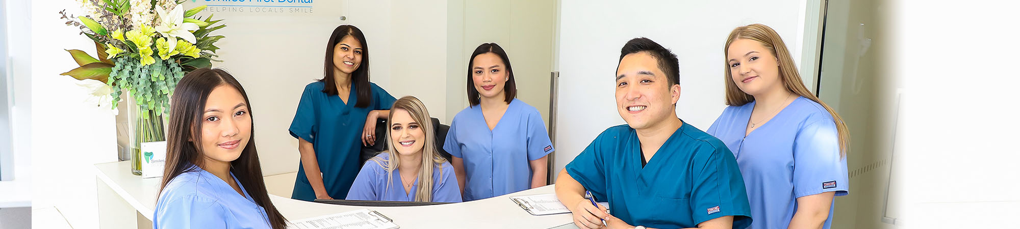 sf dental team