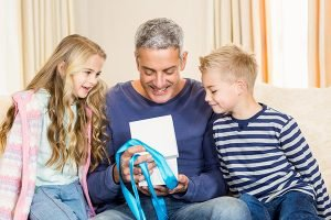 The Gift of Dental Health for Fathers Day | Dentist Northmead