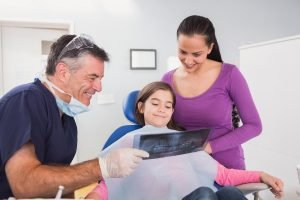 Dentist Northmead Tips Are Dental X-Rays Safe for Kids