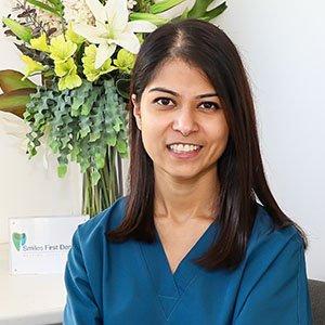 Dr Shweta Gulvady Dentist Northmead