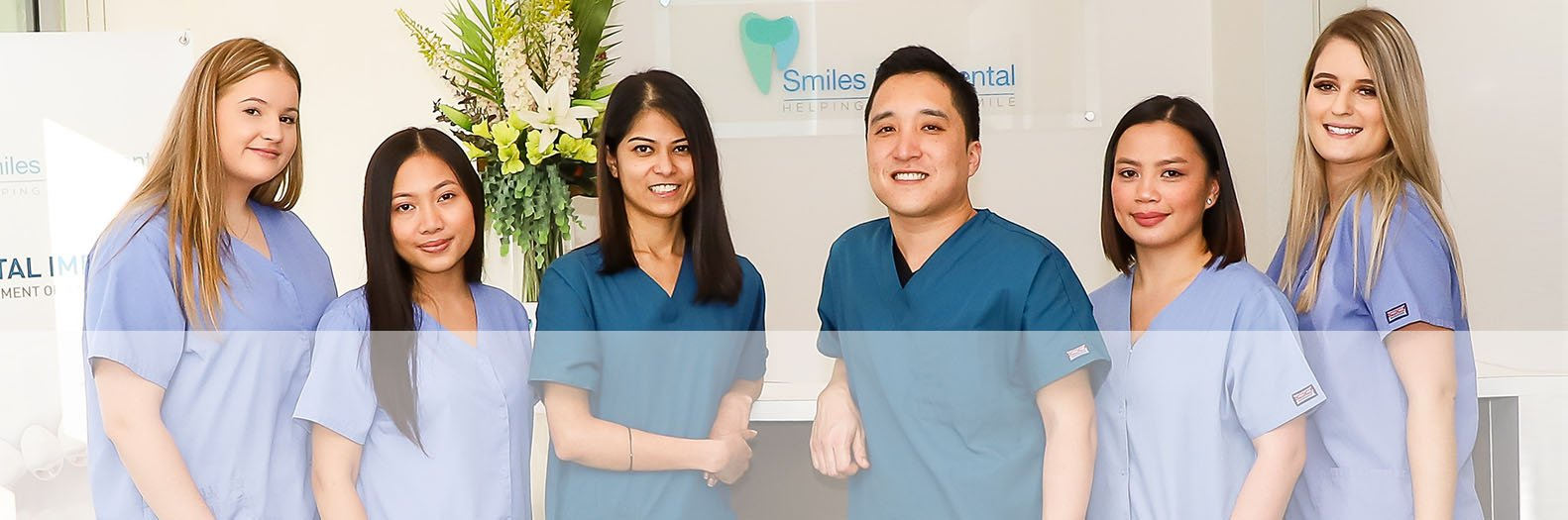 Smiles First Dental Team Dentist Northmead