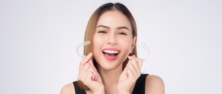 how does invisalign work northmead