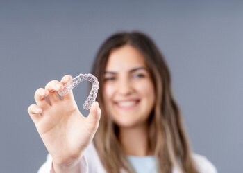 process how does invisalign work northmead